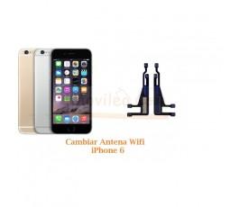 Cambiar Antena Wifi iPhone 6 - Imagen 1