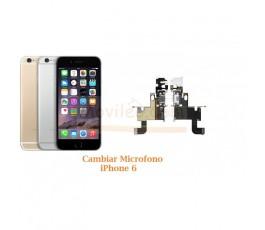 Cambiar Microfono iPhone 6 - Imagen 1