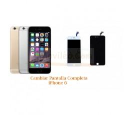 Cambiar Pantalla Completa iPhone 6 - Imagen 1