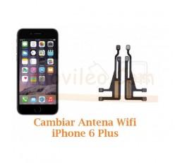 Cambiar Antena Wifi iPhone 6 Plus + - Imagen 1