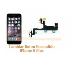 Cambiar Boton Encendido iPhone 6 Plus + - Imagen 1