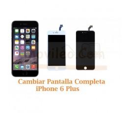 Cambiar Pantalla Completa iPhone 6 Plus + - Imagen 1