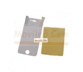 Protector de Pantalla Transparente iPhone 4g 4s - Imagen 1