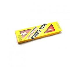 Cable Micro Usb Ldnio Dorado - Imagen 1