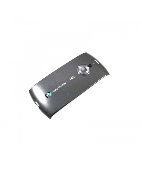 Tapa Trasera para Sony Ericsson Vivaz Pro U8 U8i Gris - Imagen 1