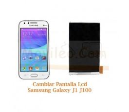 Cambiar Pantalla Lcd Display  Samsung Galaxy J1 J100 - Imagen 1