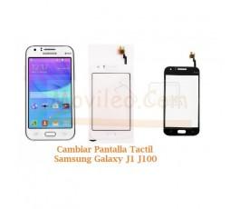 Cambiar Pantalla Tactil Samsung Galaxy J1 J100 - Imagen 1