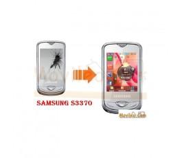 CAMBIAR PANTALLA LCD SAMSUNG S3370 - Imagen 1