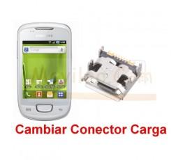 Cambiar Conector de Carga para Samsung Galaxy Mini s5570 s5570i - Imagen 1