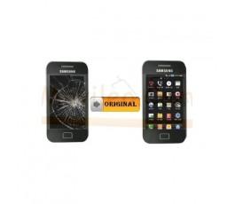 Cambiar pantalla TACTIL de tu SAMSUNG ACE S5830 en 20 Minutos - Imagen 1