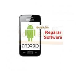 Reparar Problemas De Software Samsung Ace s5830 s5830i - Imagen 1