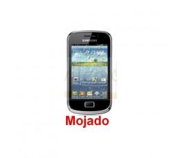 Reparar Samsung Galaxy Mini s6500 Mojado - Imagen 1