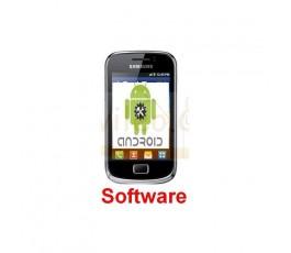 Reparar Problemas de Software Samsung Galaxy Mini 2 s6500 - Imagen 1