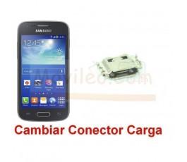 Cambiar Conector Carga Samsung Galaxy Ace 3 s7275 - Imagen 1