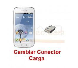 Reparar Conector Carga Samsung Galaxy Trend s7560 - Imagen 1