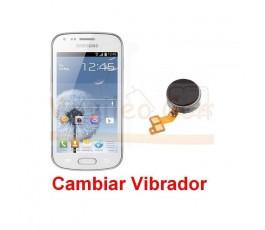 Reparar Vibrador Samsung Galaxy Trend s7560 s7562 - Imagen 1