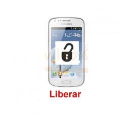 Liberar Samsung Galaxy Trend s7560 s7562 - Imagen 1