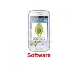 Reparar Problemas de Software Samsung Galaxy Trend s7560 s7562 - Imagen 1