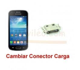 Reparar Conector Carga Samsung Galaxy Trend Plus s7580 - Imagen 1