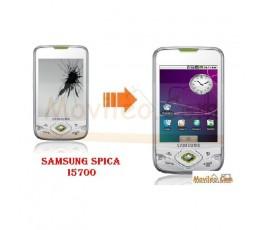 CAMBIAR PANTALLA LCD SAMSUNG GALAXY SPICA  I5700 - Imagen 1