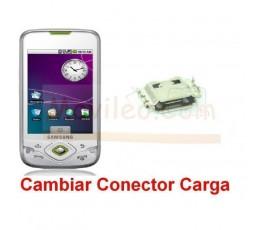 Reparar Conector Carga Samsung Spica i5700 - Imagen 1