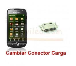 Reparar Conector Carga Samsung Omnia II i8000 - Imagen 1