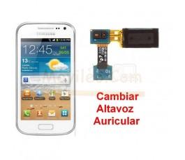 Reparar Auricular Samsung Galaxy Ace 2 i8160 i8160p - Imagen 1
