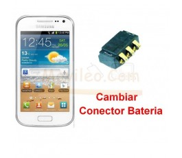 Reparar Conector Bateria Samsung Galaxy Ace 2 i8160 i8160p - Imagen 1