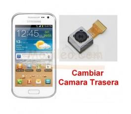 Reparar Camara Trasera Samsung Galaxy Ace 2 i8160 i8160p - Imagen 1
