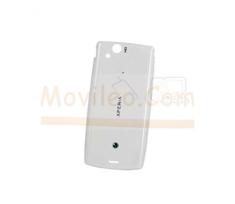 Tapa Trasera Blanca Sony Ericsson Arc S, Lt15, Lt18 - Imagen 1