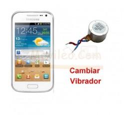 Reparar Vibrador Samsung Galaxy Ace 2 i8160 i8160p - Imagen 1