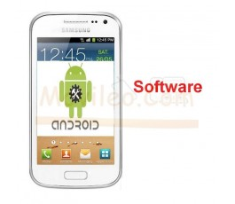 Reparar Problemas de Software Samsung Galaxy Ace 2 i8160 i8160p - Imagen 1