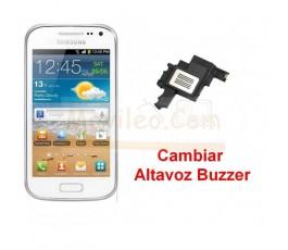 Reparar Altavoz Buzzer Samsung Ace 2 i8160 i8160p - Imagen 1