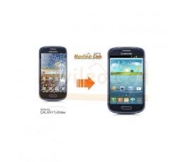 Cambiar Cristal Samsung S3 Mini i8190 - Imagen 1
