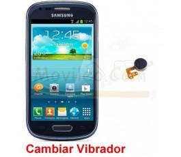 Reparar Vibrador Samsung S3 Mini i8190 - Imagen 1