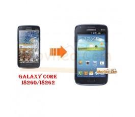 Cambiar Pantalla Tactil (cristal) Samsung Galaxy Core i8260/i8262 - Imagen 1