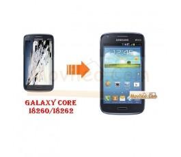 Cambiar Pantalla LCD (display) Samsung Galaxy Core i8260 i8262 - Imagen 1