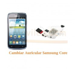 Cambiar Auricular Samsung Galaxy Core i8260 i8262 - Imagen 1