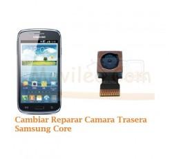 Cambiar Camara Trasera Samsung Galaxy Core i8260 i8262 - Imagen 1