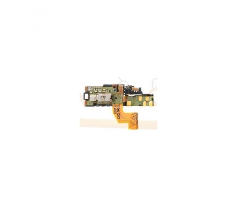 Modulo Boton Encendido y Vibrador para Sony Ericsson Arc S, Lt15, Lt18 - Imagen 1