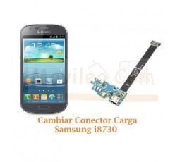 Cambiar Conector Samsung Galaxy Express i8730 - Imagen 1