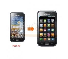 Cambiar Pantalla Completa Samsung s i9000 - Imagen 1