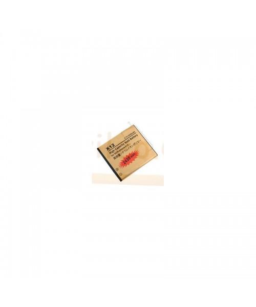 Bateria Gold de 2430mAh para Sony Arc X12 BA750 - Imagen 1