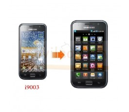 Cambiar Pantalla Completa Samsung i9003 - Imagen 1