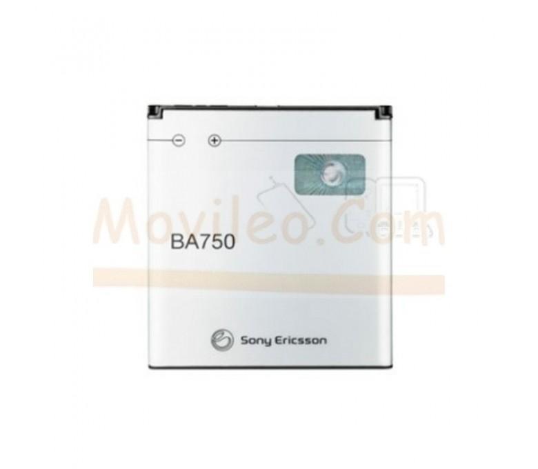Bateria BA750 para Sony Xperia Arc LT15 LT18 - Imagen 1