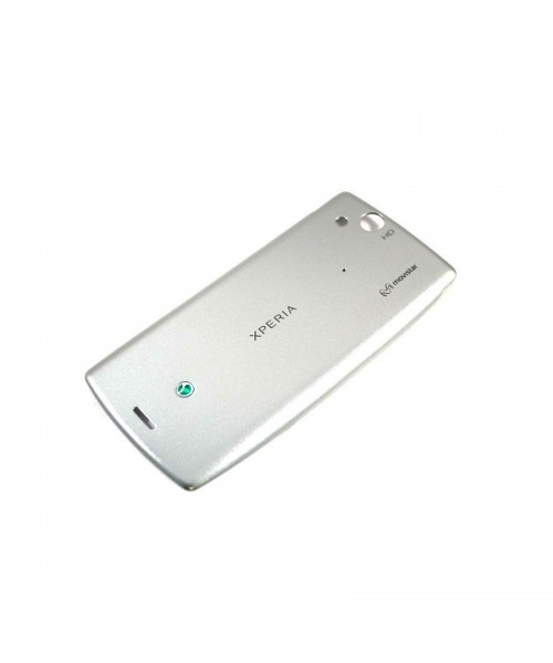 Tapa Trasera para Sony Ericsson Arc X12 Lt15 Arc S Lt18 Gris - Imagen 1