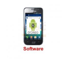 Reparar Problemas de Software Samsung Galaxy S SLC i9003 - Imagen 1