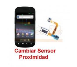 Reparar Sensor de Proximidad Samsung Nexus S i9023 - Imagen 1