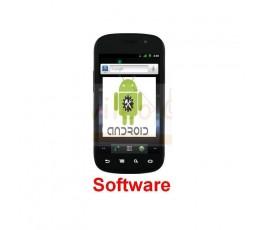 Reparar Problemas de Software Samsung Nexus S i9023 - Imagen 1