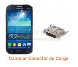 Cambiar Conector Carga Samsung Grand Neo i9060 - Imagen 1